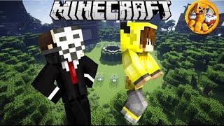 getlinkyoutube.com-Minecraft'ta Hacker Olsaydı - (MineCraft Filmi)