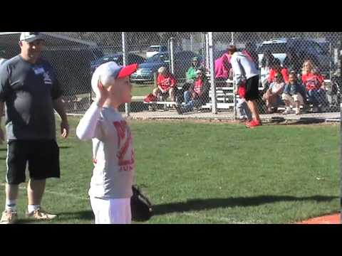 East Bay Challenger Baseball Spring 2013
