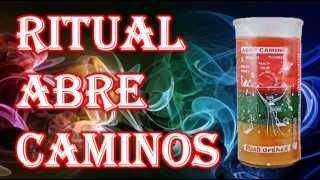 getlinkyoutube.com-RITUAL ABRE CAMINOS