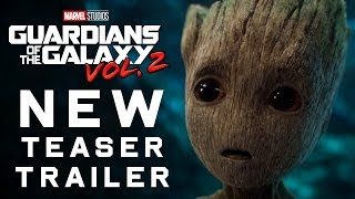 getlinkyoutube.com-Guardians of the Galaxy Vol. 2 Teaser Trailer