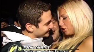 getlinkyoutube.com-Sabrina Petinato, Piropos - Versus