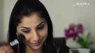 getlinkyoutube.com-Akriti Sachdev |  Get This Pretty, Timeless Party Look | BeBEAUTIFUL