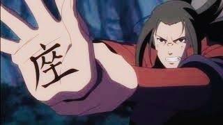 getlinkyoutube.com-Madara Uchiha vs Hashirama Senju (First Hokage) Full Fight: Naruto Shippuden
