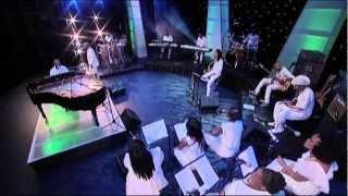 Neyi Zimu & Benjamin Dube - Come As You Are
