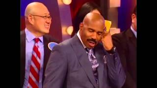 Family Feud - Funny Steve Harvey Compilation