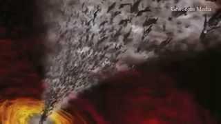 getlinkyoutube.com-Hell pictures_ A Trip To Hell (Full version) / 지옥그림_지옥을 견학하다 (Full version)
