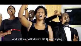 getlinkyoutube.com-UWERA video 13 official 2016 Ambassadors of Christ Choir