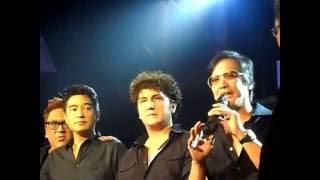 getlinkyoutube.com-นูโว warm up show มือขวาสามัคคี Reunion