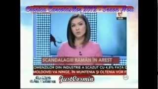 getlinkyoutube.com-Cronica Carcotasilor 29.02.2012 (Sezon Nou) (Balbe,impiedicate la TV si injuraturi televizate)