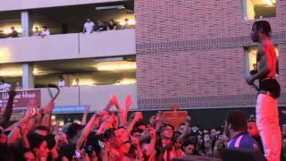 getlinkyoutube.com-TRAVIS SCOTT - UPPER ECHELON QUINTANA - LIVE @ FOOL'S GOLD DAY OFF 2015 - 8.29.2015
