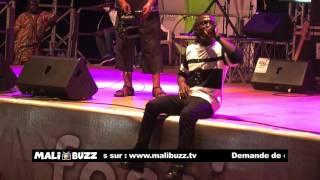 TNT PUISSANCI by Maydi & Jo TNT - en semi live depuis le Festival de Selingue
