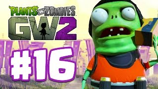 getlinkyoutube.com-IMP & Z-MECH TOP PLAYER! | Plants Vs Zombies Garden Warfare 2 | Garden Warfare 2 BETA Part 16