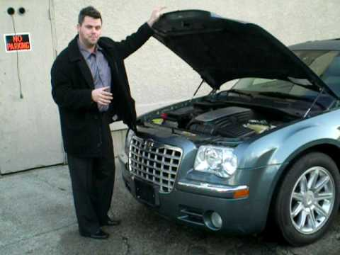 2005 Chrysler 300C Problems, Online Manuals and Repair Information