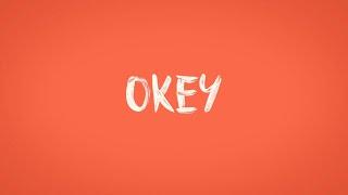 getlinkyoutube.com-Issam Kamal - Okey (Exclusive Lyric Clip) | عصام كمال - أوكي (حصريا) مع الكلمات | 2016