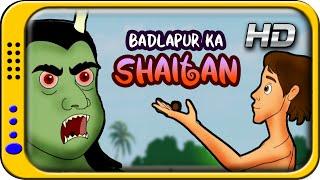 getlinkyoutube.com-Badlapur ka Shaitan - Hindi Story for Children with moral | Kahaniya | Short Stories Kids | Movie