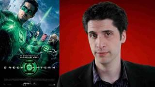 getlinkyoutube.com-Green Lantern movie review