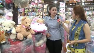 เจาะทั่วไทย - ร้านโอปอ เมืองตุ๊กตา