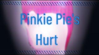 Pinkie Pie's Hurt - Speedpaint MLP