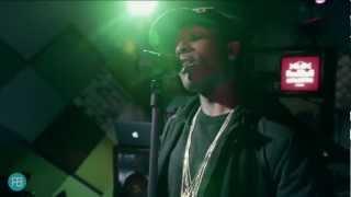 A$AP Rocky - Pretty Flacko @ Red Bull Studios