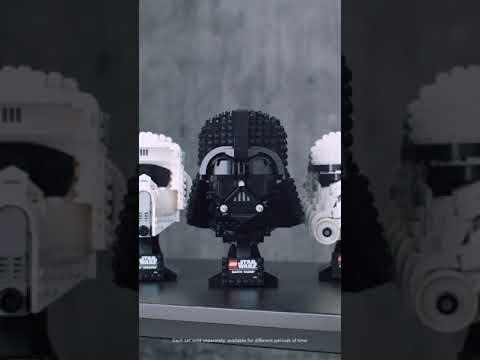 LEGO Star Wars Scout Trooper Helmet - 75305