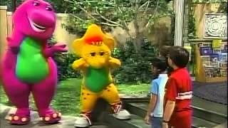 getlinkyoutube.com-Barney & Friends: Let's Go for a Ride! (Season 8, Episode 16)