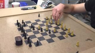 getlinkyoutube.com-Wireless Arduino Powered Chess