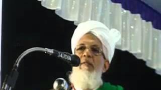 Prof Usthad Alikutty Musliyar Jamia Nooriyya Samapana Sammelanam 10 01 2016