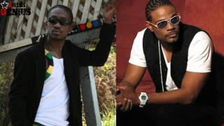 Busy Signal (Ft. D Major) - Stick To The Girls [Stainless Remix]