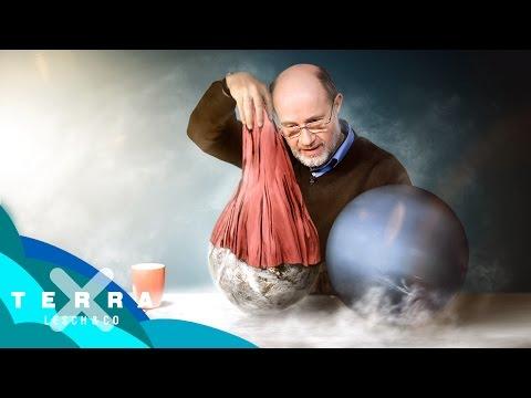 Das Geheimnis um Planet 9   Harald Lesch