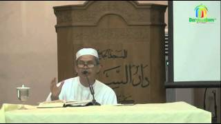 Ust Dr. Qomaruddin MA.