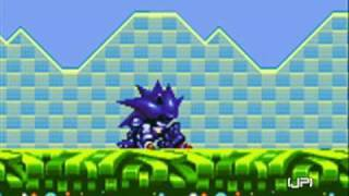 getlinkyoutube.com-Sonic: The Ultimate Battle