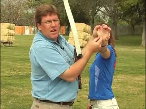 Beginning Archery - Master Coach Lloyd Brown - 32 Minute Instructional Video
