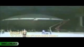 getlinkyoutube.com-RUSSIA TOP SECRET    ( VIDEO UFO )
