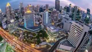 Bangkok city of Angel 2017 [HD1080p]
