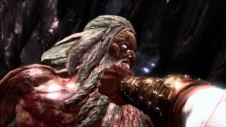 getlinkyoutube.com-Full HD - God of War 3 The End Epic Gameplay ( Boss fight- Kratos vs Zeus Part 2 )