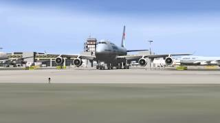 getlinkyoutube.com-MiSO X-Plane Italy Milano Malpensa International Airport