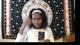 Do it for the fun of it ~ VIRGO April 2017 General Tarot Reading