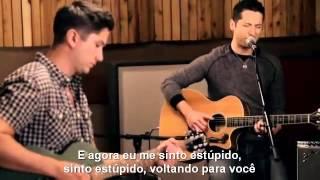 getlinkyoutube.com-Boyce Avenue - One More Night - Maroon 5 (Legendado Pt)