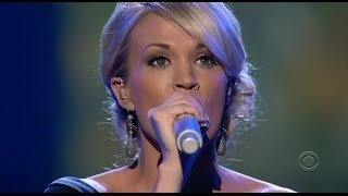 getlinkyoutube.com-Carrie Underwood - The Sound of Music - CBS special Movies Rock!