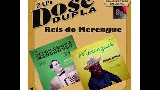 Os Reis do merengue Angel Viloria & Alberto Beltran