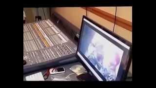 getlinkyoutube.com-كواليس احمد الساعدي وعلي الدلفي وغسان الشامي ومهدي العبودي في شركة الخليج الاسلاميه 2014
