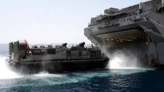 getlinkyoutube.com-Navy/Marine Corps Amphibious Operations