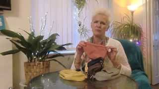 getlinkyoutube.com-Dianne's Bag Video