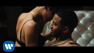 getlinkyoutube.com-Trey Songz - Slow Motion [Official Video]