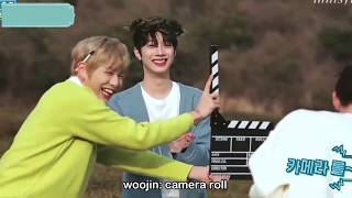 [ENGSUB] Wanna One Go in Jeju Episode 1 (FULL)_part1