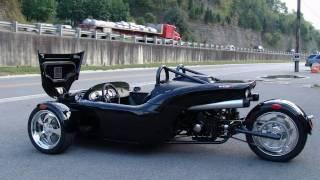 getlinkyoutube.com-Campagna V13R Roadster By ToBeFast.com