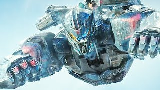 Pacific Rim 2: Uprising   official IMAX & Jaeger Academy trailer (2018)