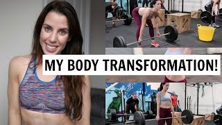 getlinkyoutube.com-COME TO CROSSFIT WITH ME | ULTIMATE WORKOUT!