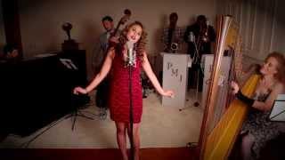 getlinkyoutube.com-Lovefool - Vintage Jazz Cardigans Cover ft. Haley Reinhart