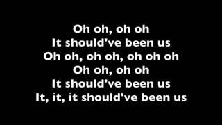 getlinkyoutube.com-Tori Kelly - Should've been us Lyrics